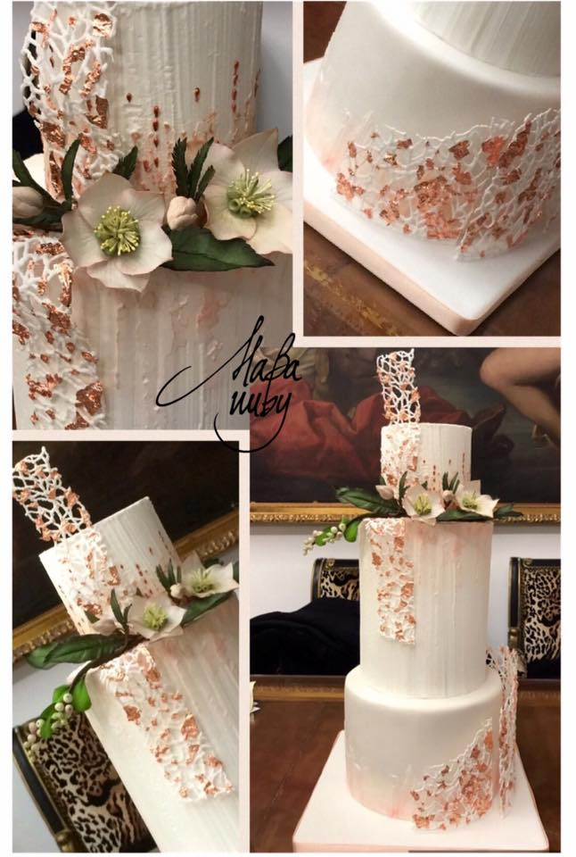 WEDDING CAKE - IWA2016