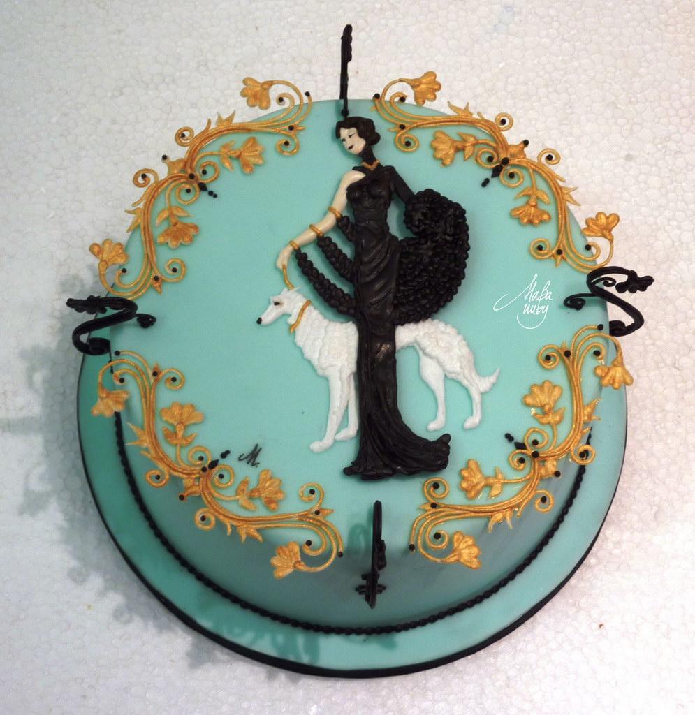 Cake Design Viale Liguria Milano : Cake design a Milano: Pasta di Zucchero, Ghiaccia Reale ...