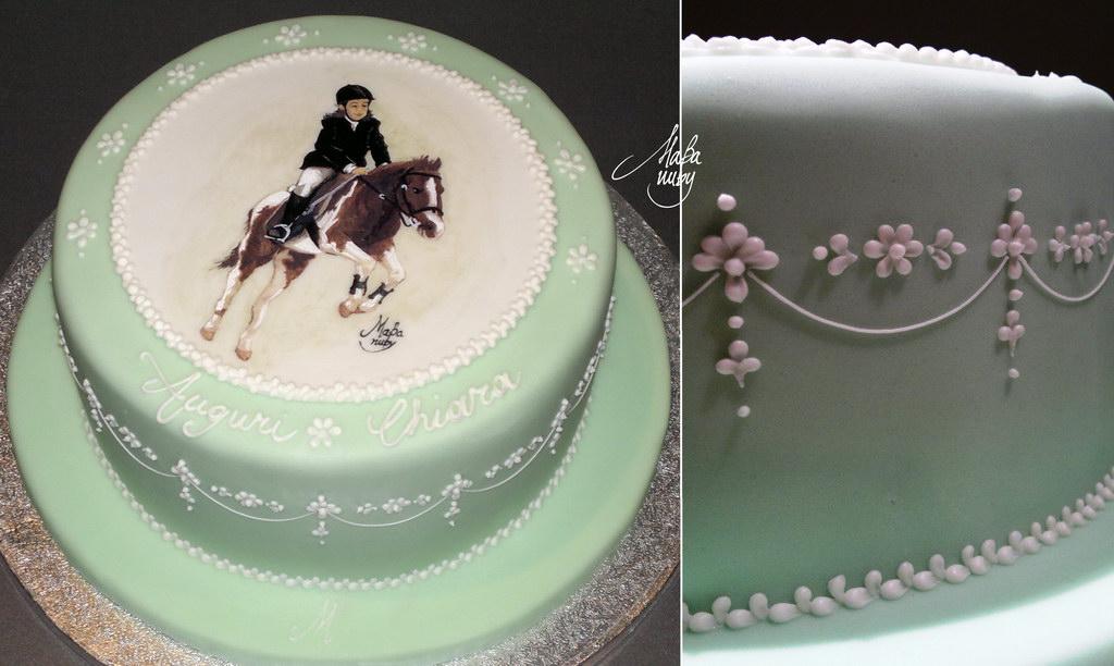 Cake Design Milano Prezzi : Cake design a Milano: Pasta di Zucchero, Ghiaccia Reale ...