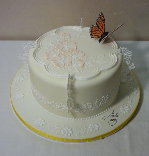 Cake Design Mondiale Milano : Cake design a Milano: Pasta di Zucchero, Ghiaccia Reale ...