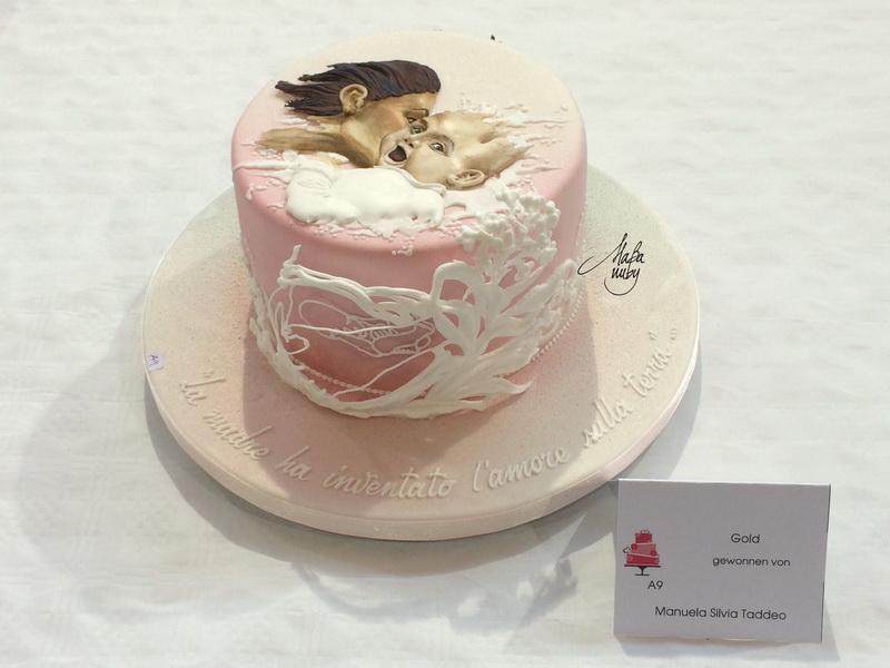 Negozi Di Cake Design Milano : Cake design a Milano: Pasta di Zucchero, Ghiaccia Reale ...